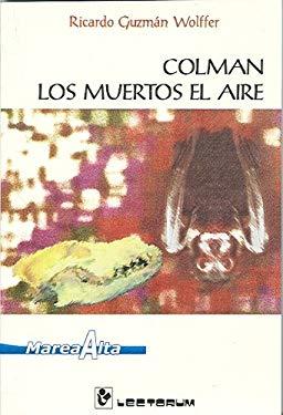 Colman Los Muertos El Aire 9789685270274