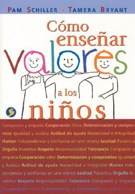 Como Ensenar Valores A los Ninos 9789688600238