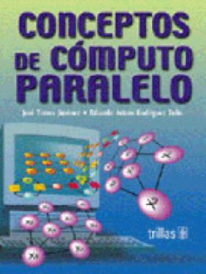 Conceptos de Computo Paralelo 9789682462221