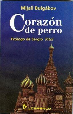 Corazon de Perro 9789685270441