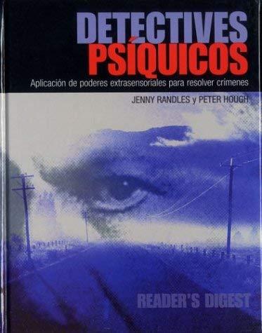 Detectives Psiquicos 9789685460040