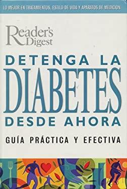 Detenga La Diabetes Desde Ahora 9789682803536