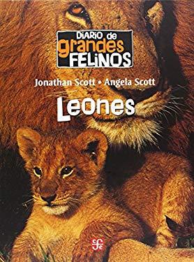 Leones = Lions 9789681680329