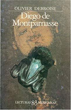 Diego de Montparnasse 9789681618964