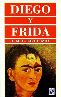 Diego y Frida = Diego and Frida 9789681328566