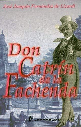 Don Catrin de La Fachenda 9789685270144