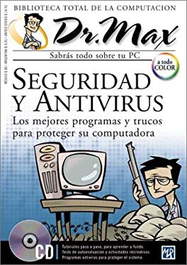 Dr Max Seguridad y AntiVirus [With CDROM] 9789685347297