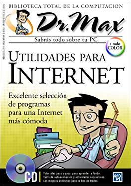Dr Max Utilidades Para Internet [With CDROM] 9789685347389