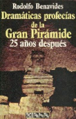 Dramaticas Profecias 25 Anos Despues 9789681312404