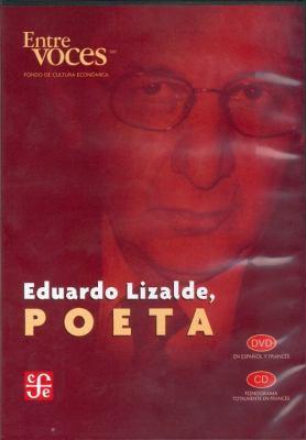 Eduardo Lizalde, Poeta [With DVD] 9789681682927
