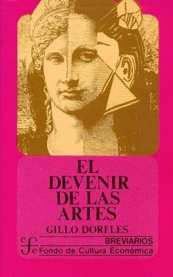 El Devenir de las Artes 9789681609276