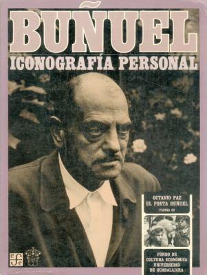 Bunuel. Iconografia Personal 9789681629427