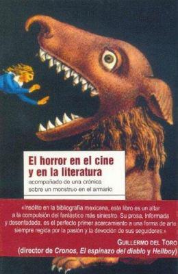 El Horror En El Cine y En La Literatura 9789688535660
