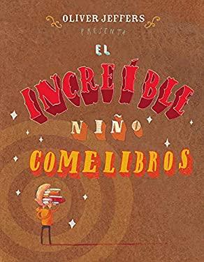 El Increible Nino Comelibros 9789681682521
