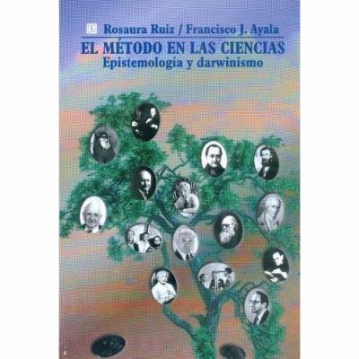 El Metodo En Las Ciencias: Epistemologia y Darwinismo 9789681655754