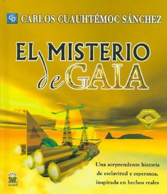 El Misterio de Gaia 9789687277592