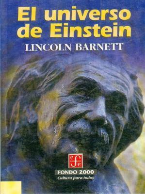 El Universo de Einstein 9789681652838