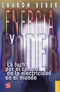 Energia y Poder 9789681677305