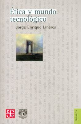 Etica y Mundo Tecnologico 9789681686093