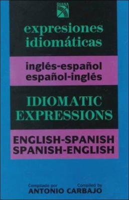 Expresiones Idiomaticas 9789681320539