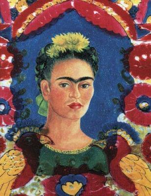 Frida Kahlo 9789685208574