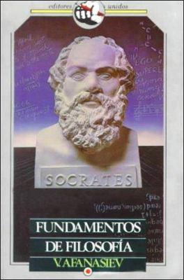 Fundamentos de Filosofia = Fundamentals of Philosophy 9789681500283