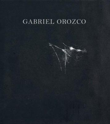 Gabriel Orozco 9789689056065