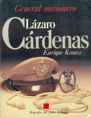 General Misionero Lazaro Cardenas 9789681622930
