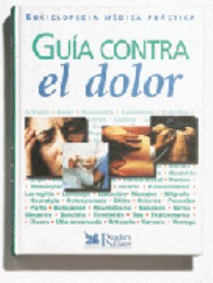 Guia Contra El Dolor: Conquer Pain 9789682803000