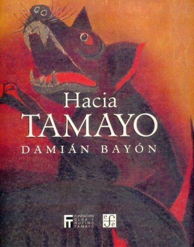 Hacia Tamayo 9789681643553