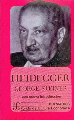Heidegger 9789681660314