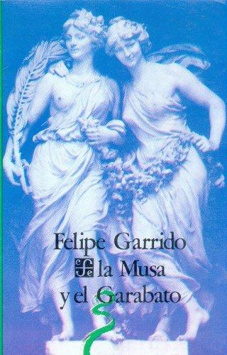 La Musa y El Garabato 9789681639433