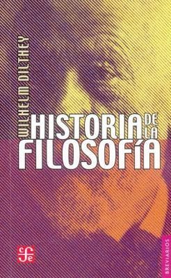 Historia de la Filosofia 9789681601317