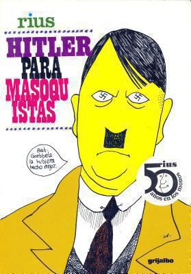 Hitler Para Masoquistas 9789684193581