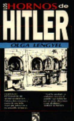 Hornos de Hitler 9789681310103