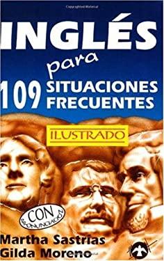 Ingles Para 109 Situaciones Frecuentes 9789688603666