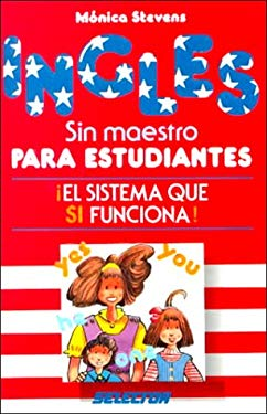 Ingles Sin Maestro Estudiantes = English for Students 9789684033283