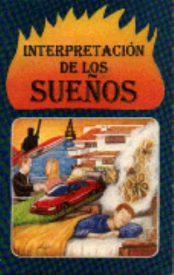 Interpretacion de los Suenos = Dream Interpretation Book 9789681501853