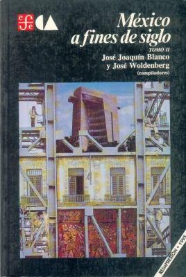 Mexico a Fines de Siglo, Tomo II 9789681640538