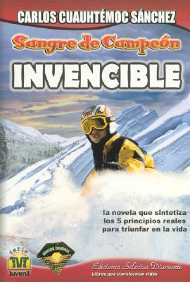 Invencible 9789687277493
