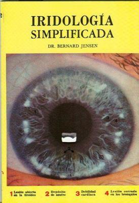Iridologia Simplificada 9789687149134