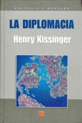 La Diplomacia 9789681663858