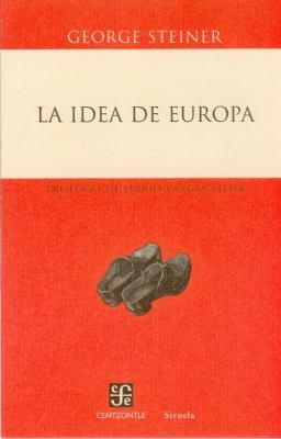 La Idea de Europa 9789681678661
