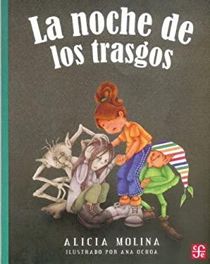 La Noche de Los Trasgos 9789681675745