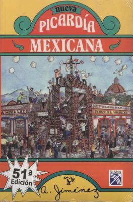 La Nueva Picardia Mexicana = New Mexican Dirty Jokes 9789681322151