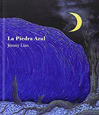 La Piedra Azul 9789681681234