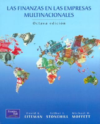 Las Finanzas En Las Empresas Multinacionales 9789684444089