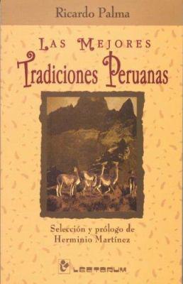 Las Mejores Tradiciones Peruanas 9789685270908