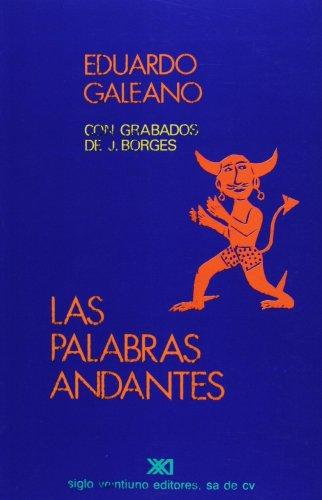 Las Palabras Andantes 9789682319013