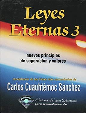 Leyes Eternas 3 9789687277448
